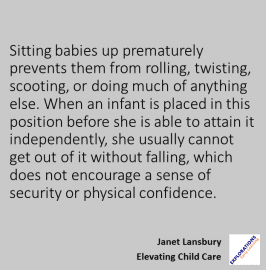 Elevating Child Care Quote 00244 Playvolution Hq