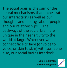 Social Intelligence | Quote 00721